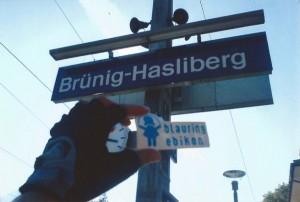 Brünig- Hasliberg